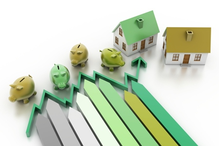 Housing Continues Gradual Recovery