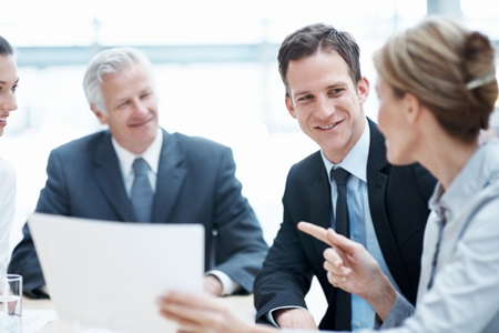 4 Tips for Smart Negotiations