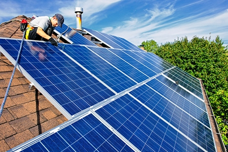 Five Reasons Why Most American Homes Will Go Solar