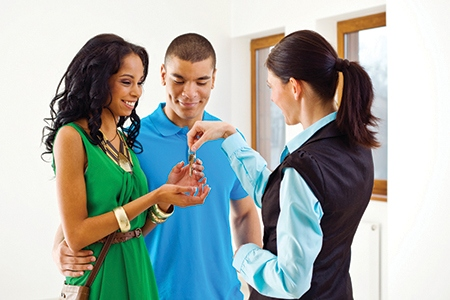 Staying Relevant before, during and after a Real Estate Transaction