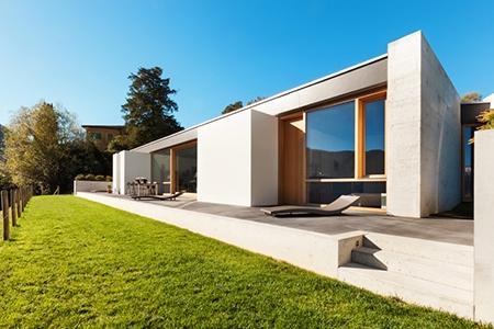 Contemporary Homes Nj