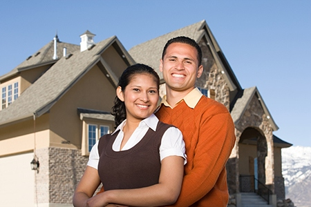 Existing-Home Sales Bounce Back Strongly in May as First-time Buyers Return