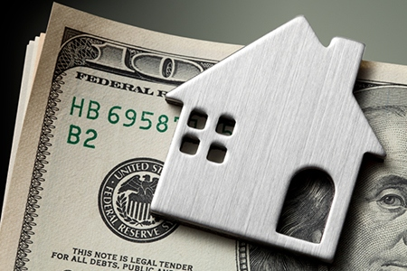 FHFA: January Home Prices Flat