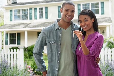 Americans' Housing Optimism Gains More Momentum