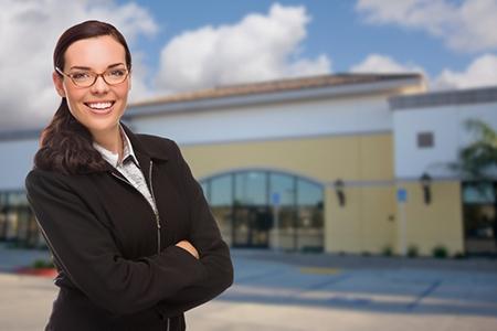 REALTORS® Report Heightened Commercial Success