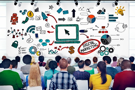 Why Digital Marketing is a Must in Real Estate