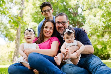 Hispanic Population Rises but Homeownership Remains Stagnant