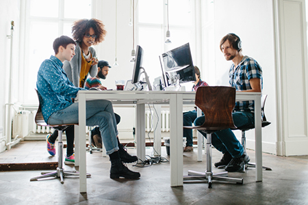 Three Must-Haves to Recruit Millennial Agents