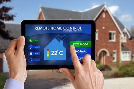 A Smart Home Sells Quicker