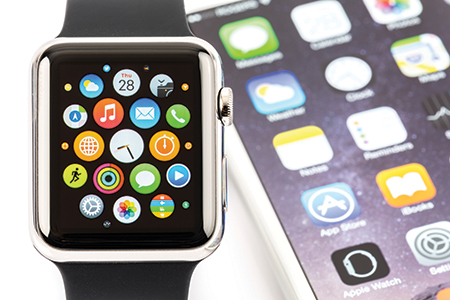 The Apple Watch: A Must or Bust for Real Estate?
