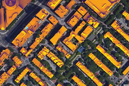 A Place in the Sun: Google's Project Sunroof Helps Homeowners Embrace Solar