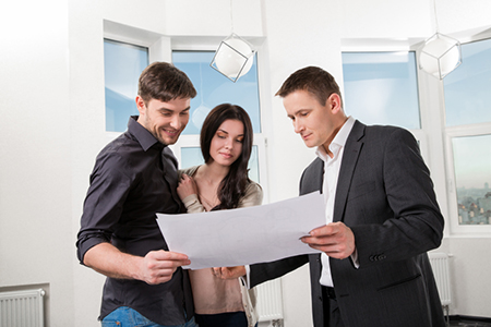 Different Buyer Preferences? New vs. Existing Homes