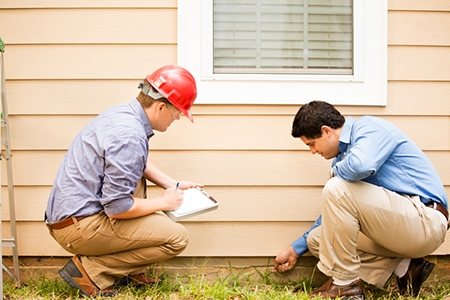 HUD and FHA Urge Buyers to Have Homes Inspected before Purchase