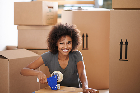 Packing 101: Tips and Tricks to Help Make Moving Day a Breeze