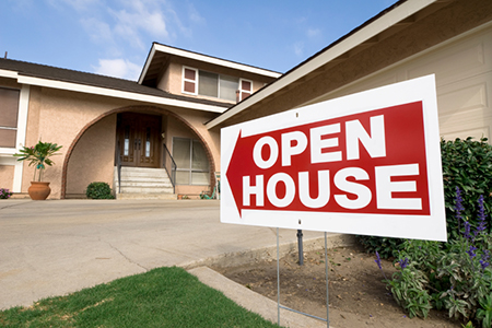 Open Houses: Powerful or Pointless?