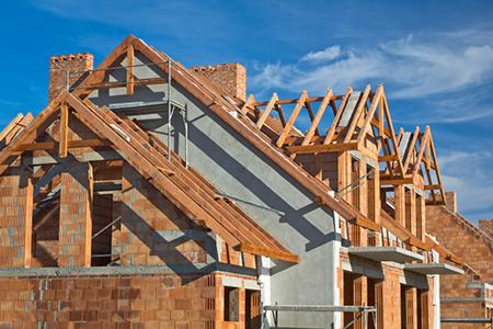 June Gains for Residential Construction Spending