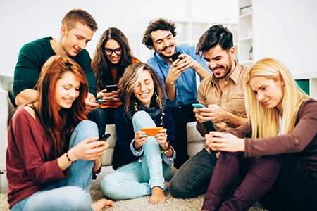 Technology: The Key to Mastering Success with Millennials