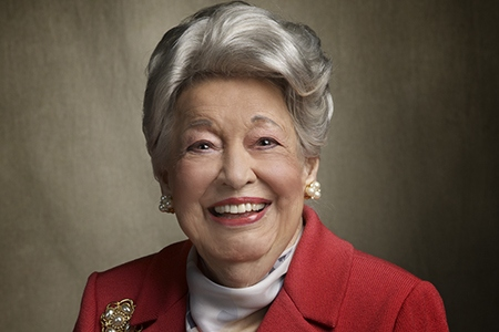Real Estate Icon Ebby Halliday Passes Away at 104