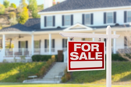 August Brings Stall in Existing-Home Sales