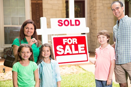 Trending: More Favorable to Buy than Rent