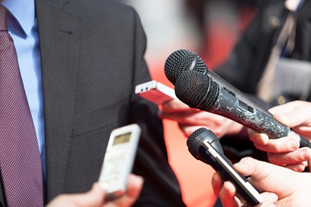 5 Ways to Craft a Compelling Media Pitch