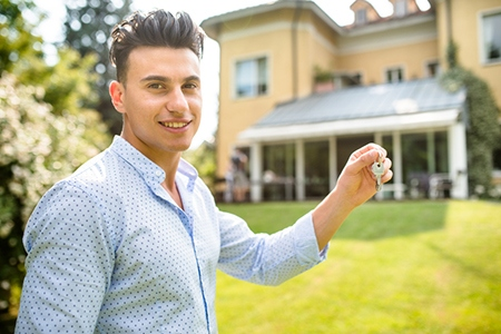 Millennials and the New American Dream