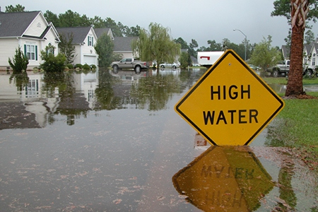 Natural Disaster Housing Risk Report Offers Interesting Real Estate Insight