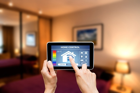 How Tech-Savvy Home Upgrades Can Move Your Listings Faster