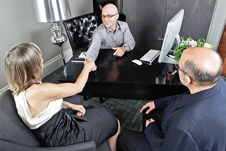 Selling Your Home? Get Ready to Negotiate
