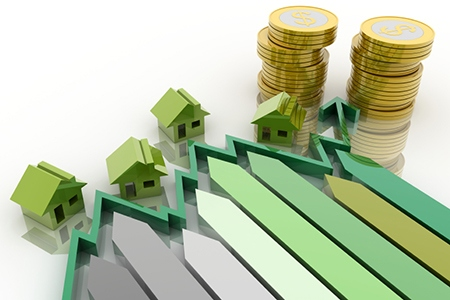 Strong Prices Push Housing Recovery into High Gear