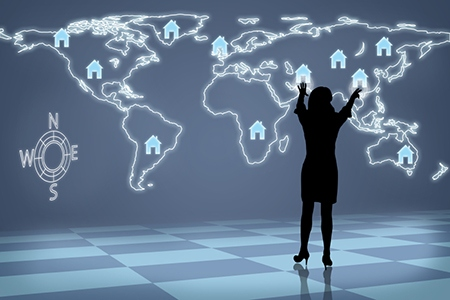 Ask the Expert: How Can Agents Find a Niche in the International Market?