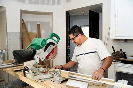 Remodeling Spending to Accelerate into New Year