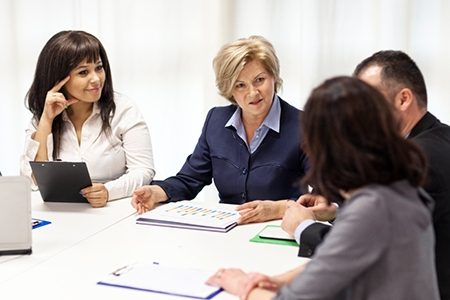 New Report Offers Strategies to Bring Women to Top Level Positions in Real Estate