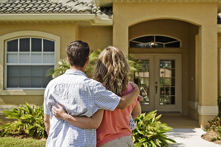 First-time Buyers Fall Again