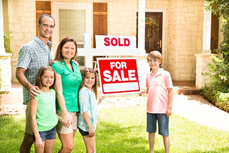 New Home Sales Rise in October