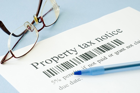 Expert Insights: Are Property Taxes Deductible?