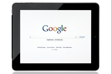 You + Google = ?