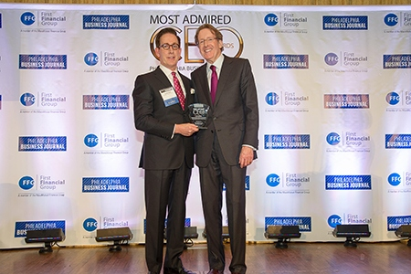 Larry_Flick_Most_Admired_CEO