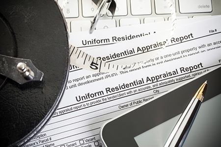 Appraised Values Remain Slightly Lower Than Homeowner Expectations