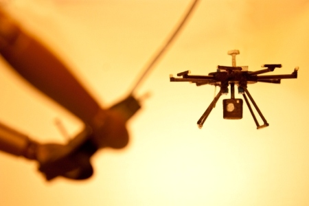 Drones Continue Making Aerial Shots Attainable and Sustainable