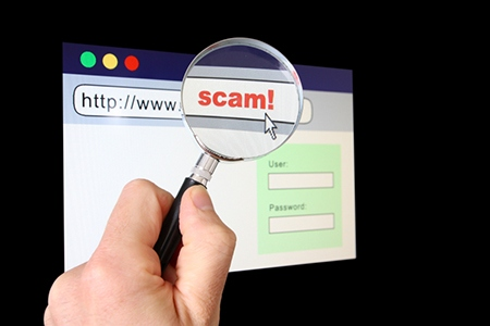 Urgent Alert: Sophisticated Email Scams Targeting the Real Estate Industry