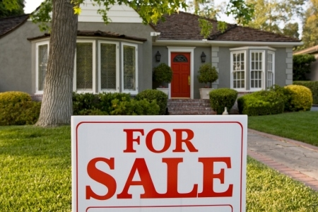 November Existing-Home Sales Stall to Slowest Pace since April 2014