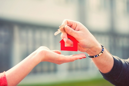 Home Sales Set to Expand in the West