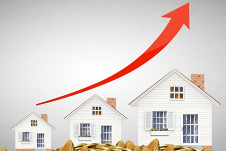 Modest Home Price Gains to Stoke the Winter Fire