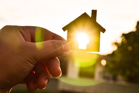 Economy Continues to Push Housing Higher, despite Lackluster Consumer Confidence