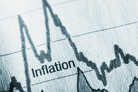Consumer Prices Hold Steady, but Other Inflation Signs Point toward Fed Rate Hike