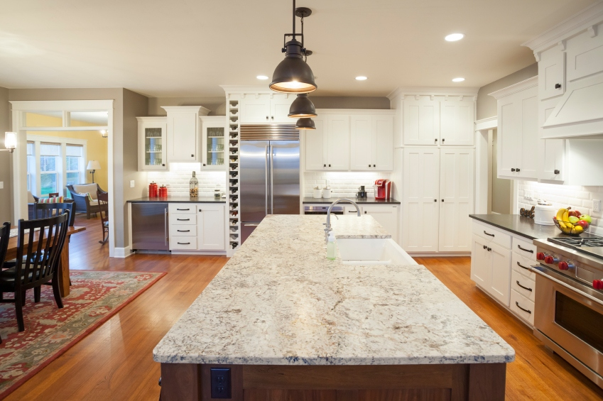 Top Kitchen Trends This Year
