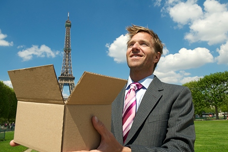Relocation: Millennials Make Moves, Gen Xers Stay Put