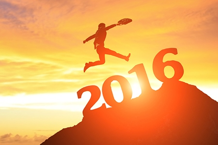 Plan Now for Success in 2016