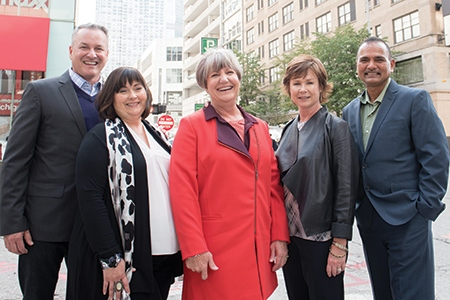 Transforming the Business of Real Estate, Five Agents at a Time
